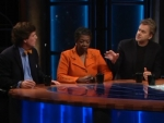 Real Time With Bill Maher Episode 45