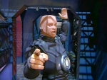 Red Dwarf (UK) Krytie TV