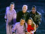 Red Dwarf (UK) Pete (Part 2)