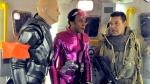 Red Dwarf (UK) Back to Earth (Part 1)