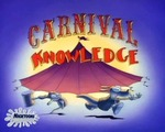 01x09 - Carnival Knowledge / Sand In Your Navel