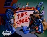 02x11 - Junk Junkies / Day of the Flecko