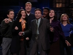 Saturday Night Live Mike Myers/Aerosmith