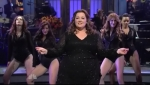 Saturday Night Live Melissa McCarthy/Lady Antebellum