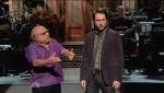 Saturday Night Live Charlie Day/Maroon 5