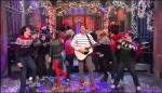 Saturday Night Live Jimmy Fallon/Michael Bublé