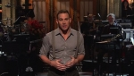 Saturday Night Live Channing Tatum/Bon Iver