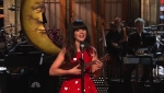 Saturday Night Live Zooey Deschanel/Karmin