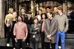 Saturday Night Live Mick Jagger