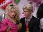 Saved by the Bell Blind Dates