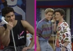 Saved by the Bell 1-900-CRUSHED