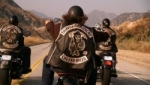 Sons of Anarchy Pilot