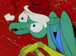 01x12 - A Space Ghost Christmas