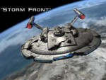Star Trek: Enterprise Storm Front (1)