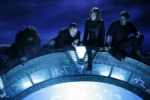 Stargate Atlantis The Shrine