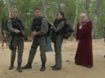 Stargate SG-1 The Quest (1)