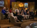 01x14 - Survivor: The Reunion