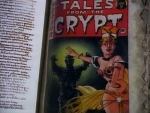 Tales from the Crypt Creep Course