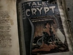 Tales from the Crypt Came the Dawn