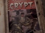 Tales from the Crypt Half-Way Horrible