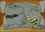 01x01 - The Treasure of Grundo