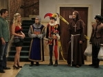 The Big Bang Theory The Codpiece Topology