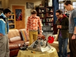 The Big Bang Theory The Killer Robot Instability