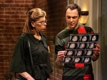 The Big Bang Theory The Maternal Capacitance