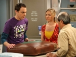 The Big Bang Theory The Cushion Saturation