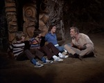 The Brady Bunch The Tiki Caves