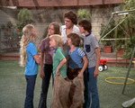 The Brady Bunch Jan, the Only Child