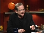 The Colbert Report Lawrence Lessig