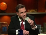The Colbert Report Niall Ferguson