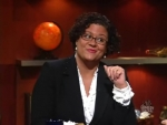 The Colbert Report Elizabeth Alexander