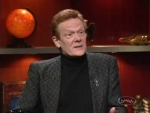 The Colbert Report Philippe Petit
