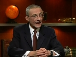 The Colbert Report John Podesta