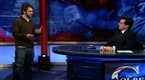 The Colbert Report Dan Zaccagnino