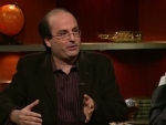 The Colbert Report David Grann