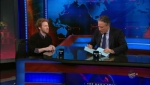 The Daily Show Seth Green