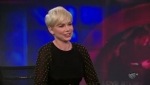 The Daily Show Michelle Williams