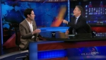 The Daily Show Paul Rudd