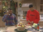 The Fresh Prince of Bel-Air Asses to Ashes