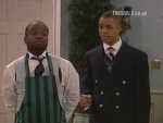 The Fresh Prince of Bel-Air The Butler's Son Did It