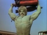 The Incredible Hulk (1978) Fast Lane