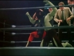 The Incredible Hulk (1978) Half Nelson