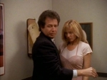The Larry Sanders Show Office Romance