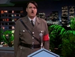 The Larry Sanders Show Adolf Hankler