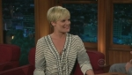 The Late Late Show with Craig Ferguson Mark Harmon, Martha Plimpton