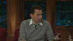 The Late Late Show with Craig Ferguson Jon Cryer, Morena Baccarin