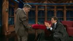 The Late Late Show with Craig Ferguson Dr. Mehmet Oz, Carrie Keagan